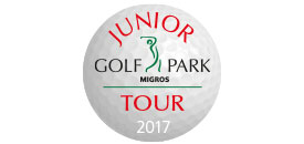 Logo Junior Golfpark Tour