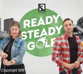 Ready Steady Golf
