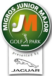 Migros Junior Major presented by Jaguar
